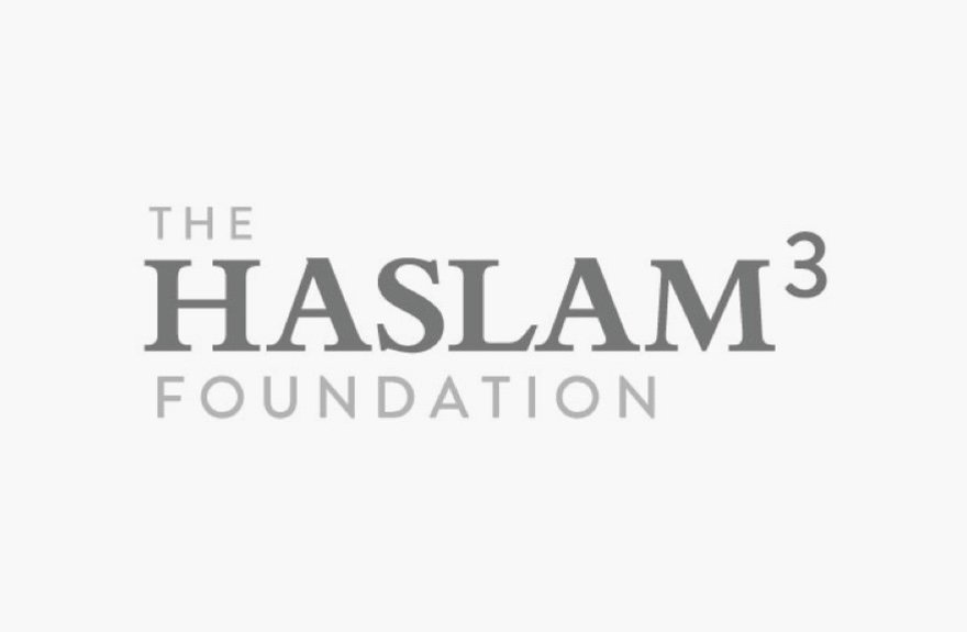 The Haslam3 Foundation